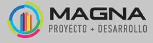Magnage Logo